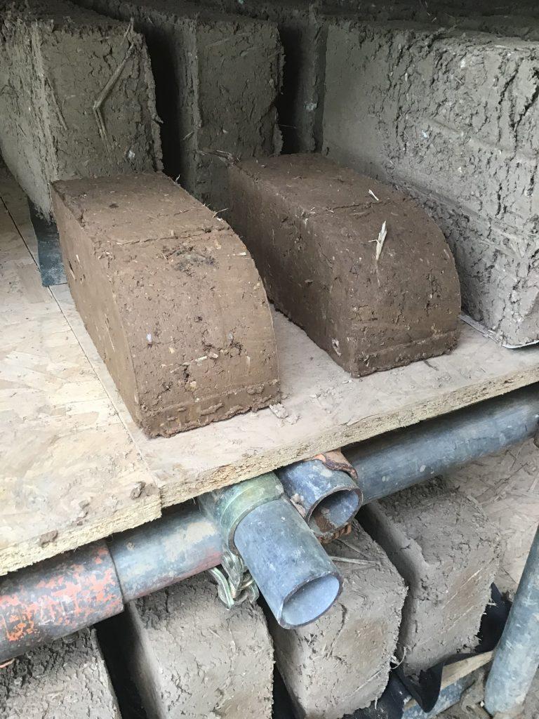 cob blocks